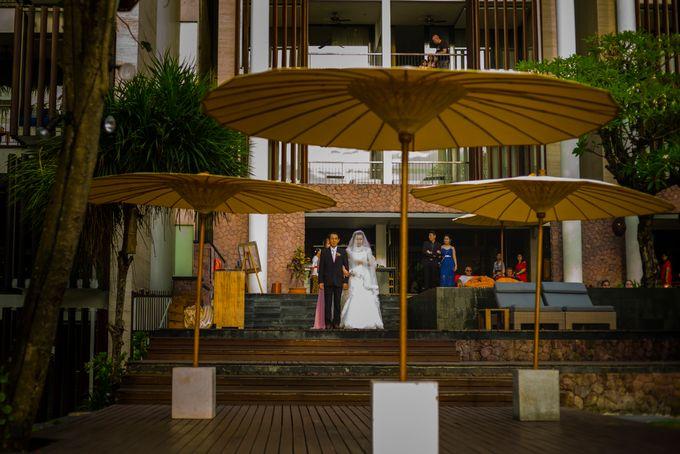 Wedding Shandy and Wenny- 11 November 2017 by Anantara Seminyak Bali Resort - 026