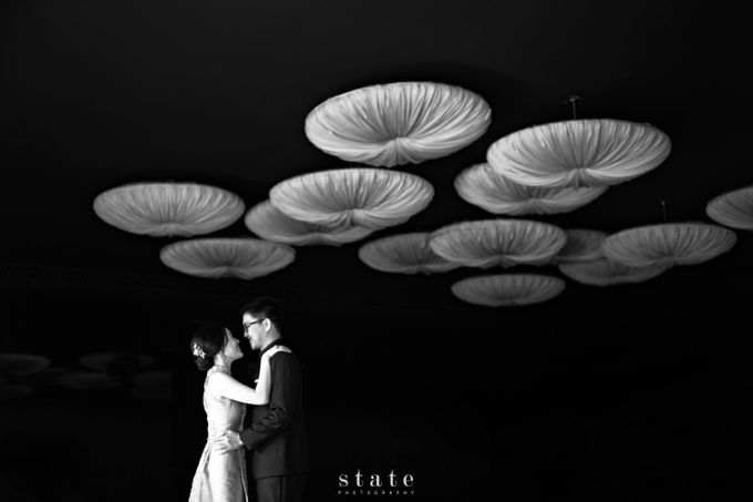 Engagement - Matthew & Valleriana by State Photography - 044