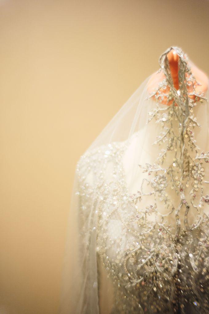 Farra & Ahnaf Wedding by S2 Banquet - 028