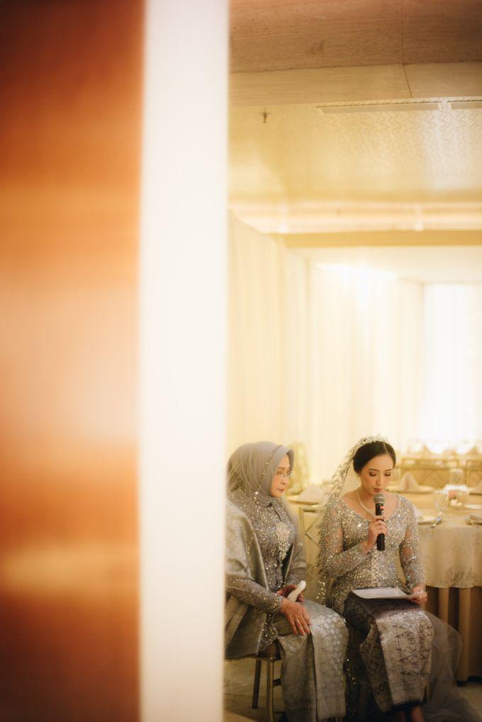 Farra & Ahnaf Wedding by S2 Banquet - 013