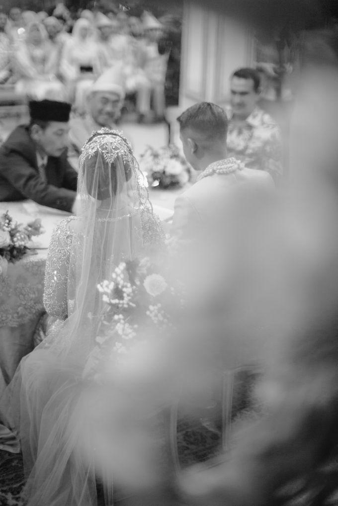 Farra & Ahnaf Wedding by S2 Banquet - 014