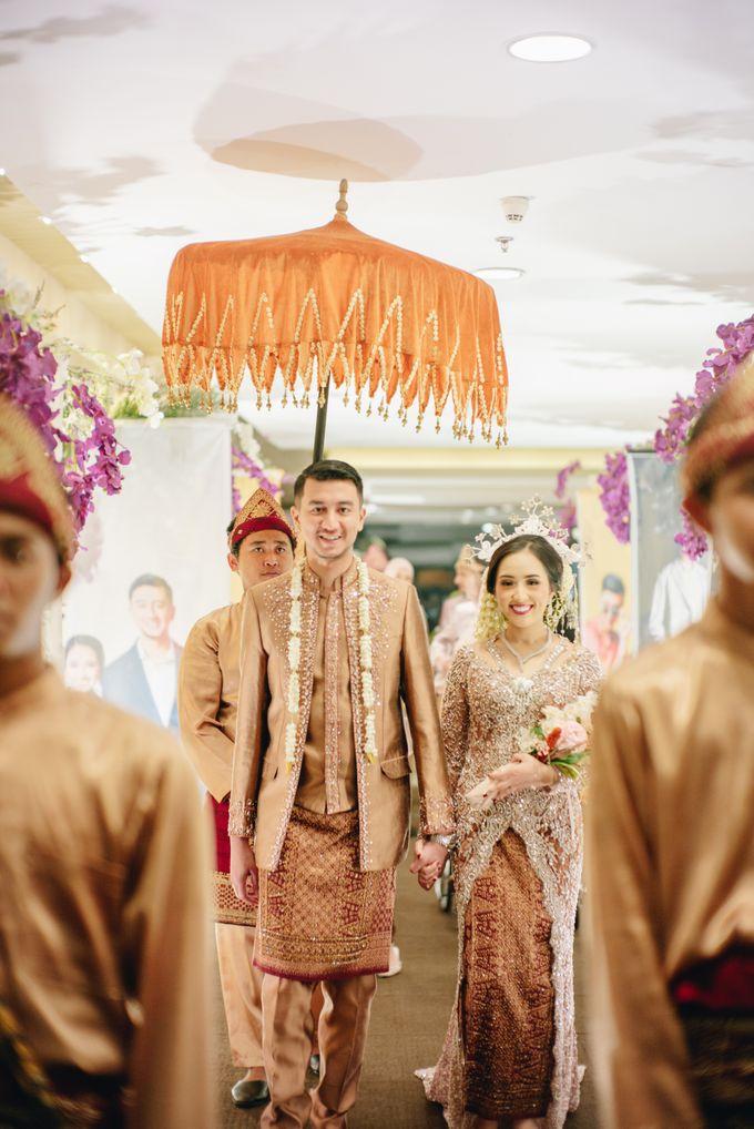 Farra & Ahnaf Wedding by S2 Banquet - 015