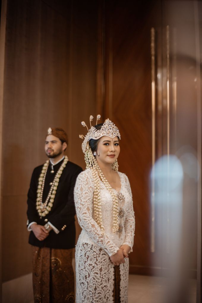 Reina & Angki Wedding Day by Journal Portraits - 039