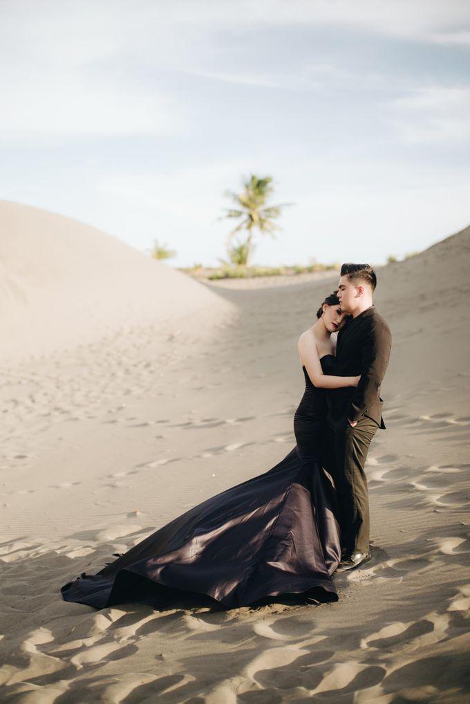 Prewedding Moudy & Yosua by Royal Photograph - 013