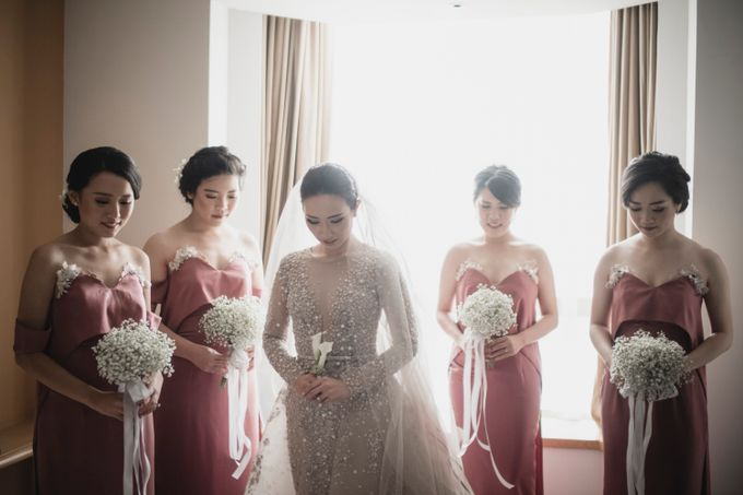 Ivan & Yessica Wedding by MAJOR SEVENTH - 007