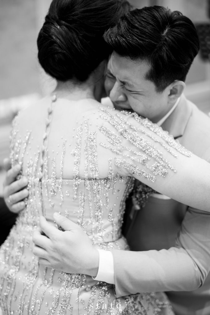 Wedding - Welly & Laura by State Photography - 033