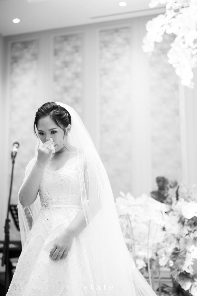 Wedding - Welly & Laura by State Photography - 034