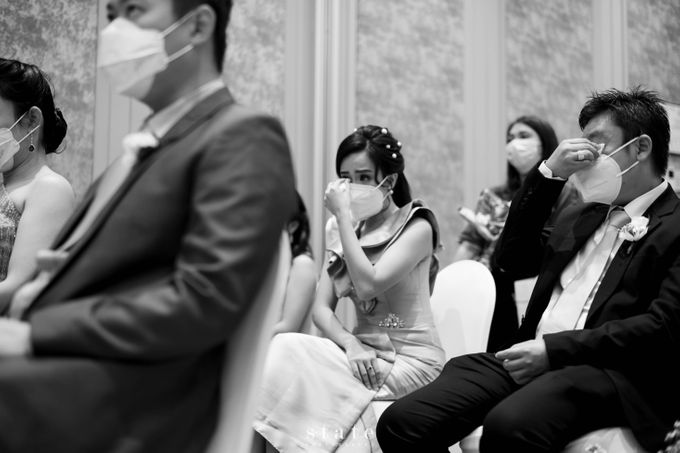 Wedding - Welly & Laura by State Photography - 031