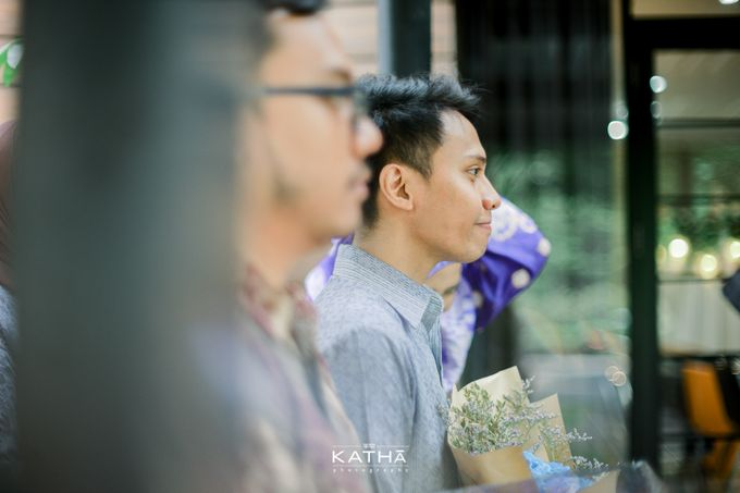 Egi & Fauzan Engagement by Katha Photography - 017