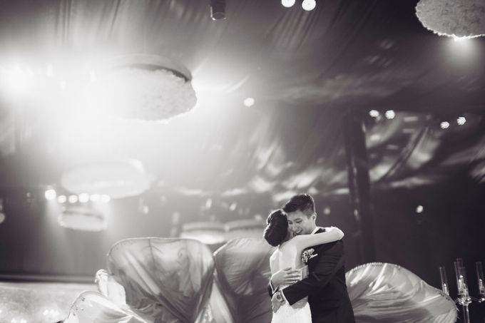 Sensen & Alice Wed by David Salim Photography - 025