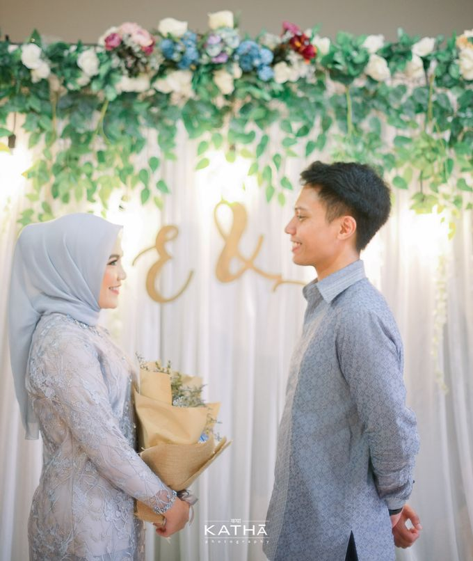 Egi & Fauzan Engagement by Katha Photography - 006