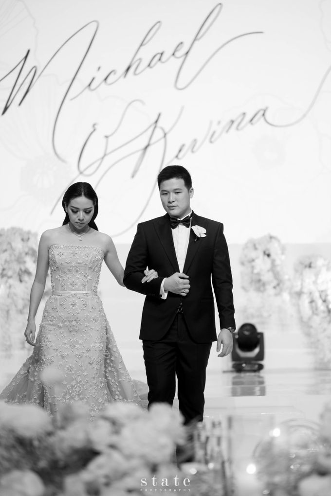 Wedding - Michael & Devina Part 03 by State Photography - 018