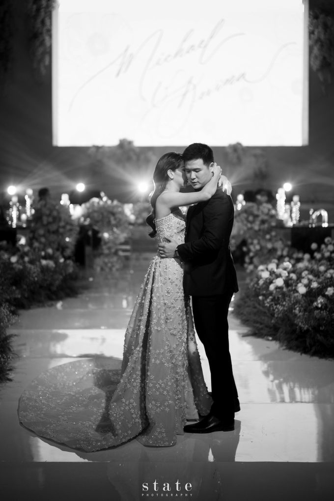 Wedding - Michael & Devina Part 03 by State Photography - 021