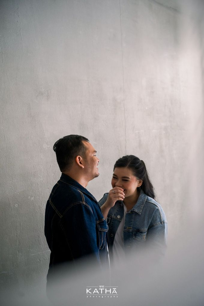 Cory & Reynold Prewedding by Katha Photography - 040