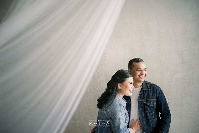 Cory & Reynold Prewedding by Katha Photography - 035
