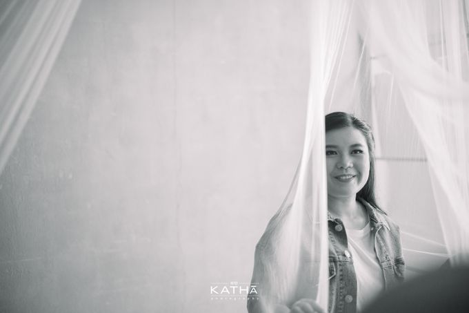Cory & Reynold Prewedding by Katha Photography - 034