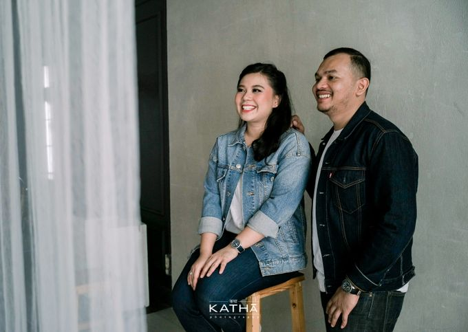 Cory & Reynold Prewedding by Katha Photography - 031