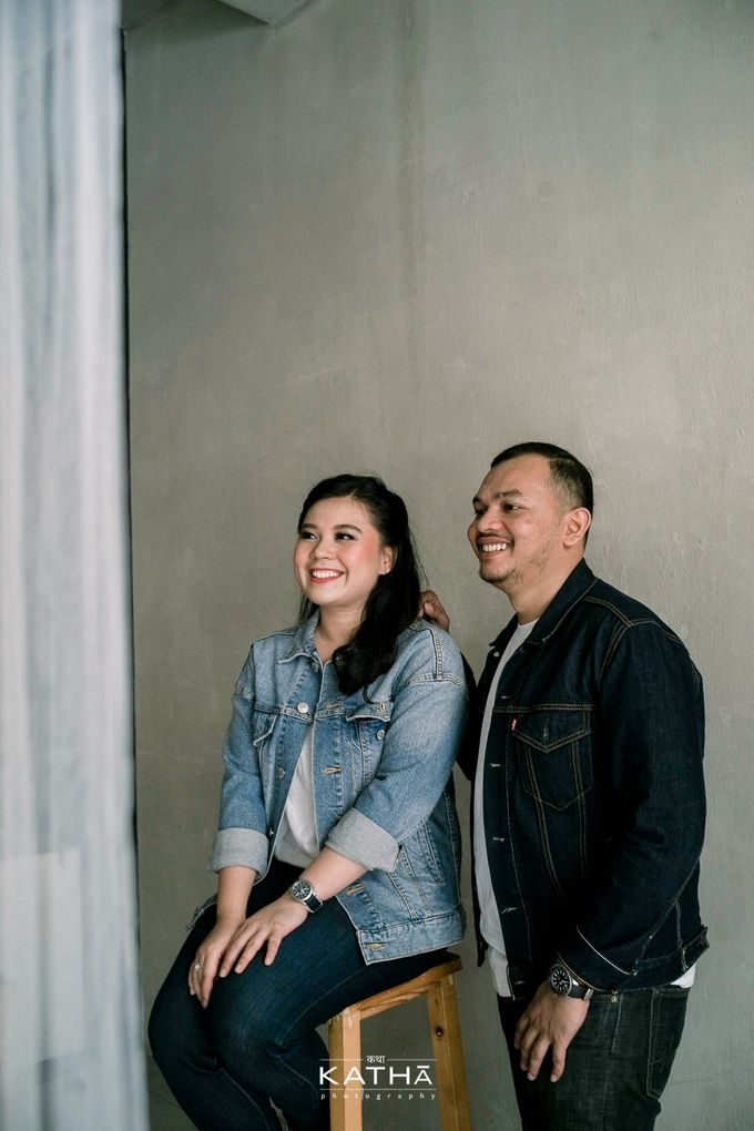 Cory & Reynold Prewedding by Katha Photography - 030