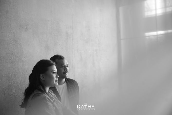 Cory & Reynold Prewedding by Katha Photography - 027