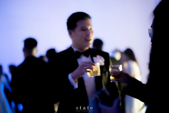 Wedding - Michael & Devina Part 03 by State Photography - 026