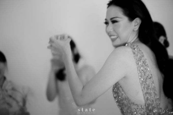 Wedding - Michael & Devina Part 03 by State Photography - 027