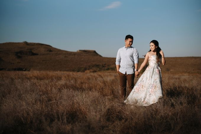Prewedding Andre & Jessica by Royal Photograph - 020