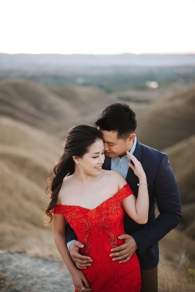 Prewedding Andre & Jessica by Royal Photograph - 021