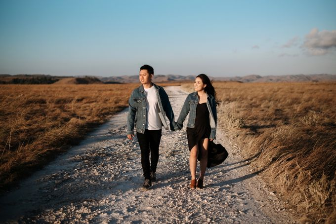 Prewedding Andre & Jessica by Royal Photograph - 022