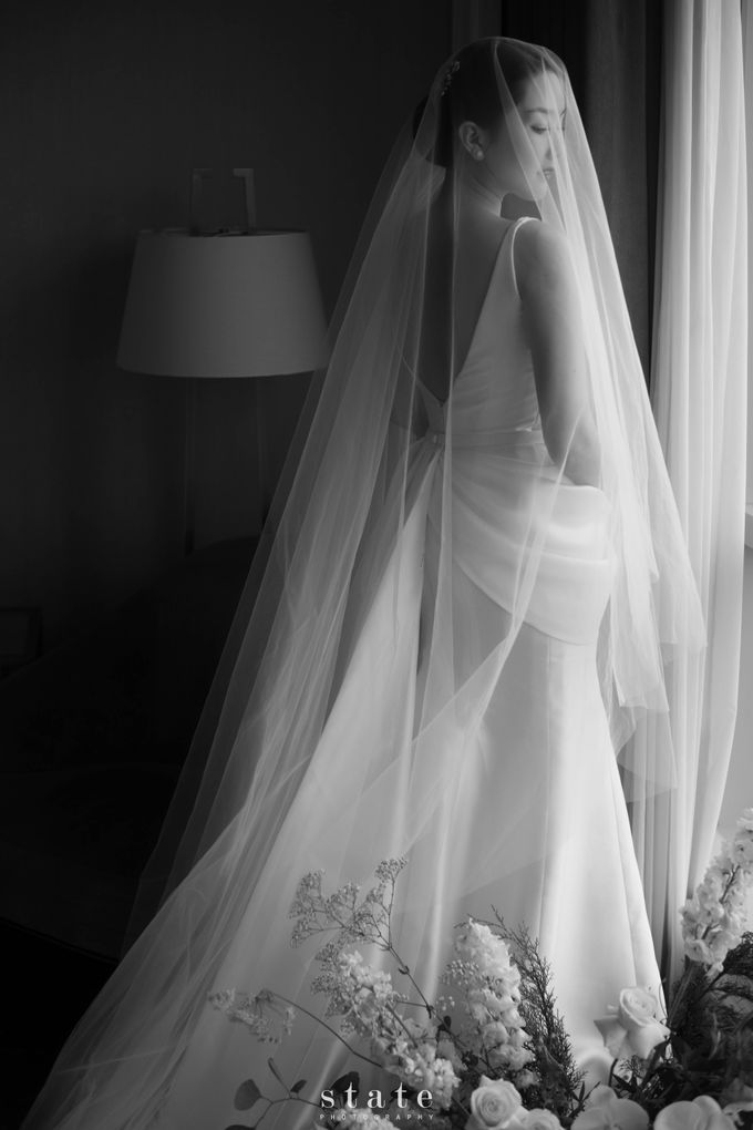 Wedding - Anthony & Audrey Part 01 by State Photography - 025