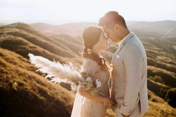 Prewedding Andre & Jessica by Royal Photograph - 026