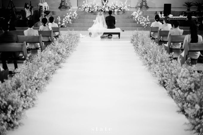 Wedding - Anthony & Audrey Part 02 by State Photography - 008