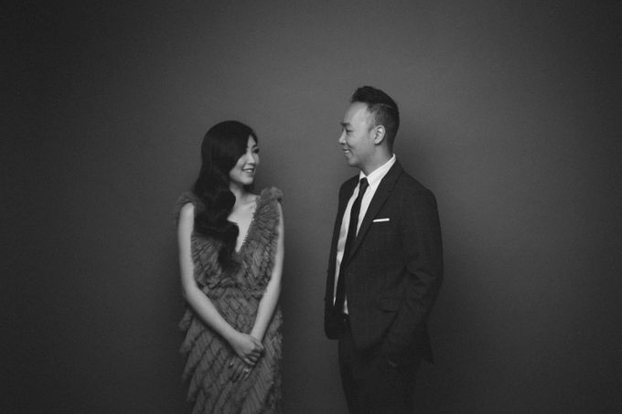 Dexter & Dessy Prewedding by David Salim Photography - 014