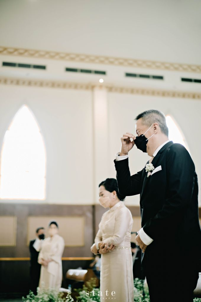 Wedding - Anthony & Audrey Part 02 by State Photography - 014