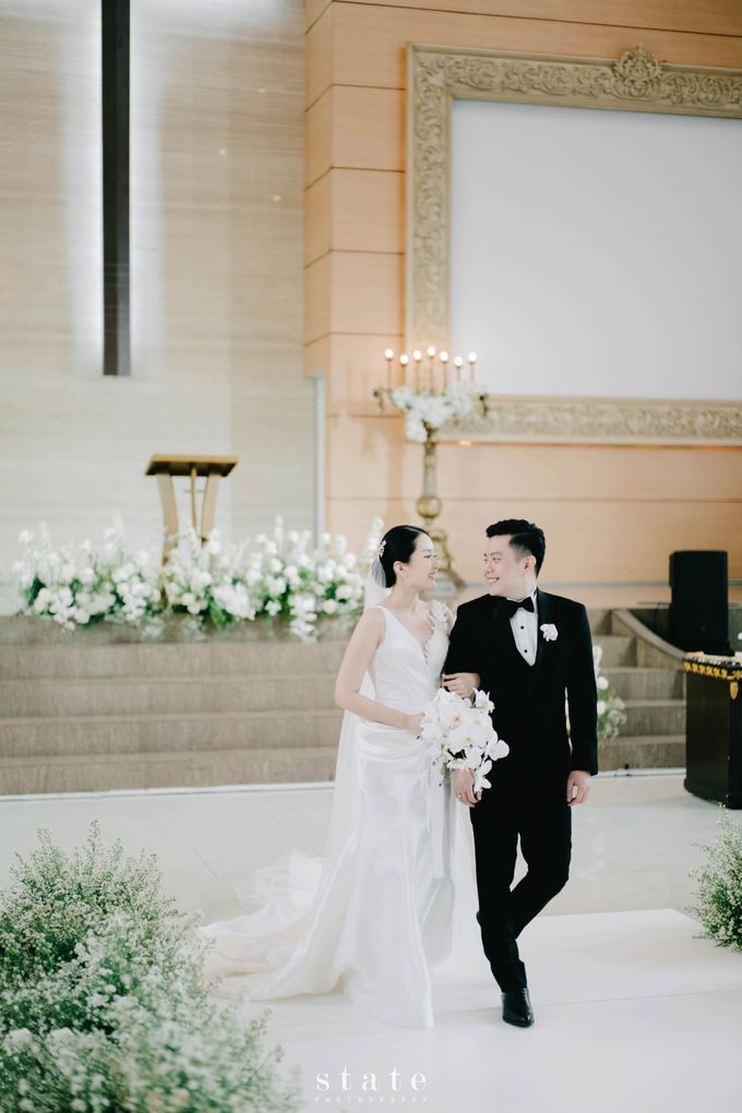 Wedding - Anthony & Audrey Part 02 by State Photography - 017