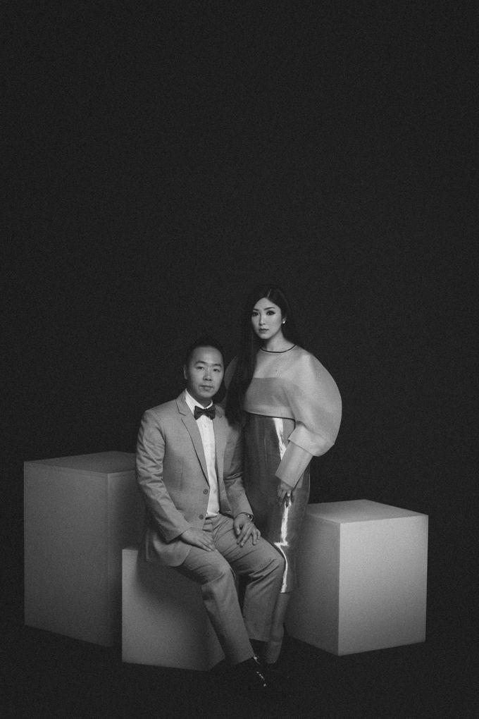 Dexter & Dessy Prewedding by David Salim Photography - 008