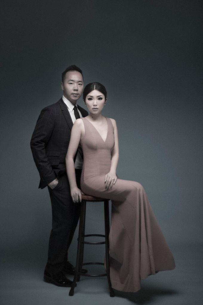 Dexter & Dessy Prewedding by David Salim Photography - 004