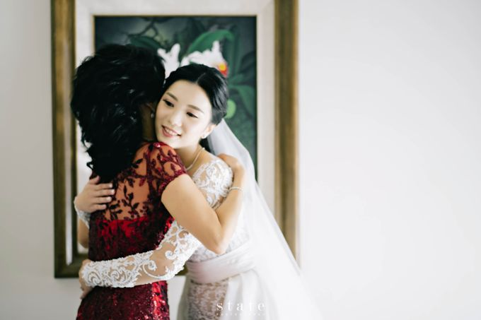 Wedding - David & Yenny Part 01 by State Photography - 006