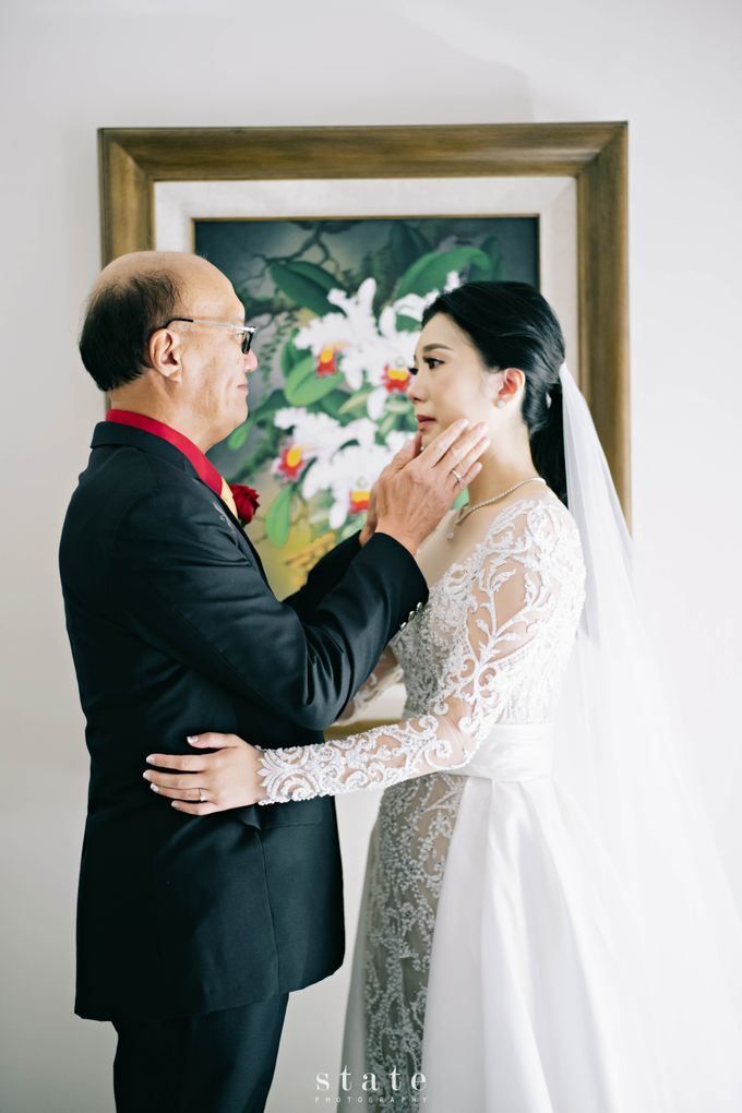 Wedding - David & Yenny Part 01 by State Photography - 005