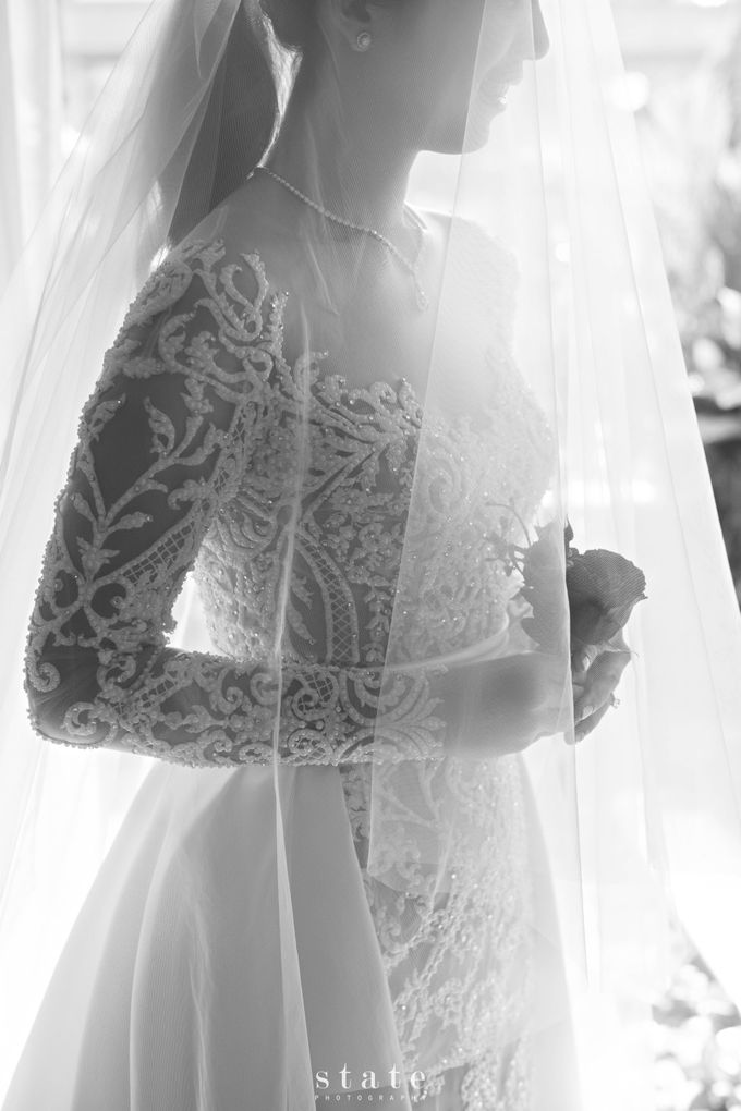 Wedding - David & Yenny Part 01 by State Photography - 009