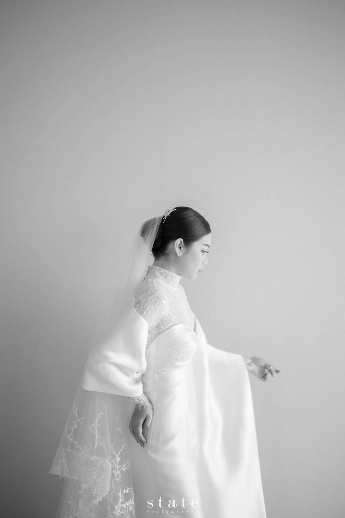 Wedding - Kevin & Cindy Part 01 by State Photography - 016