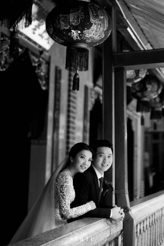 Wedding - David & Yenny Part 01 by State Photography - 037