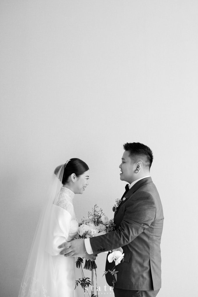 Wedding - Kevin & Cindy Part 01 by State Photography - 022