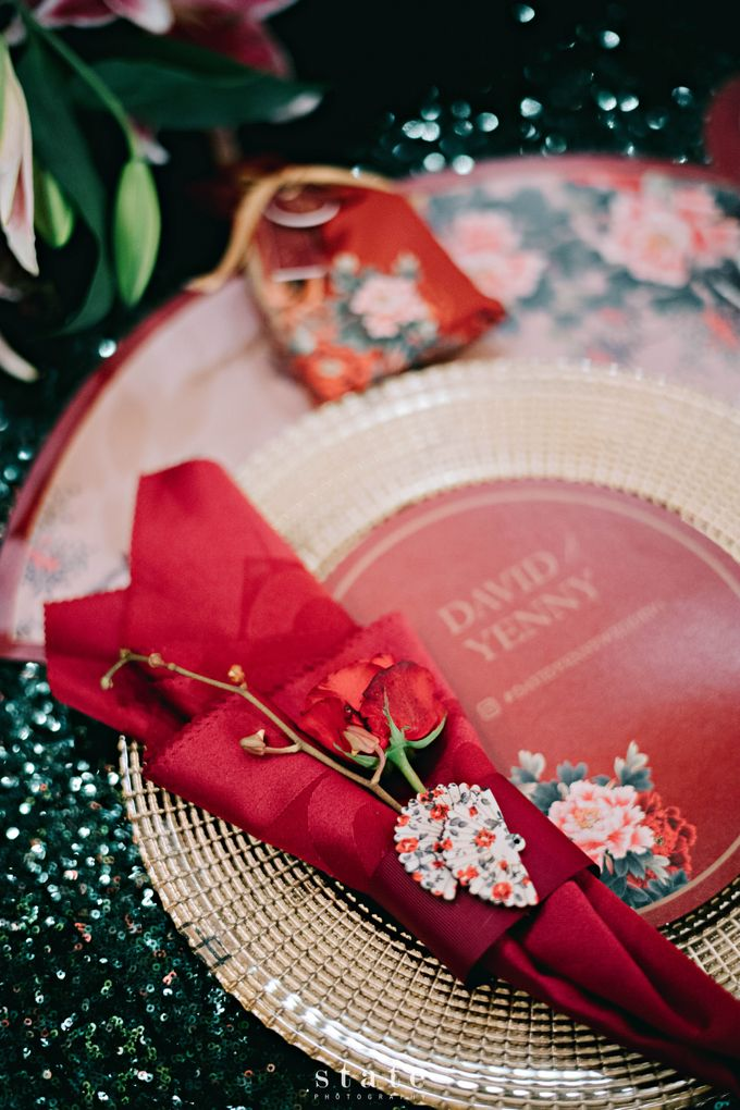 Wedding - David & Yenny Part 02 by State Photography - 003