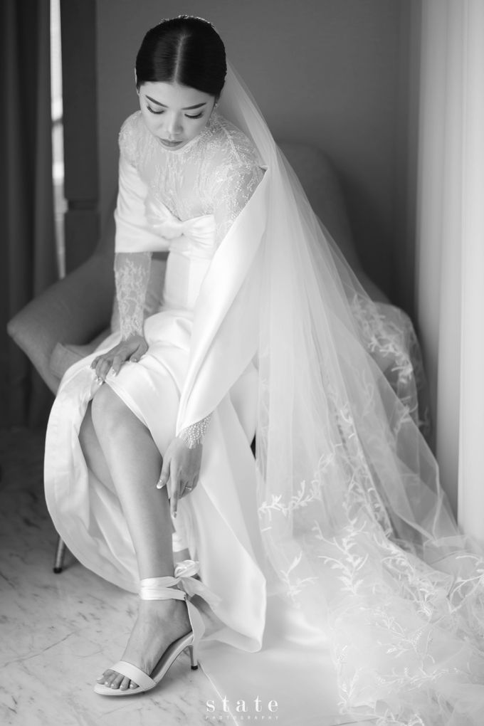Wedding - Kevin & Cindy Part 01 by State Photography - 017