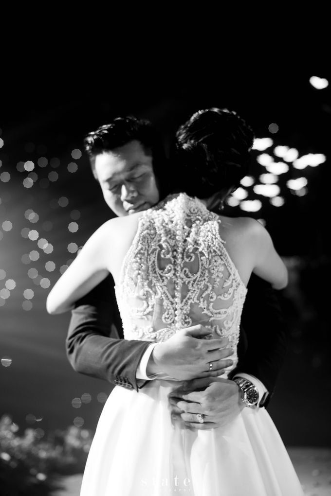 Wedding - David & Yenny Part 02 by State Photography - 020