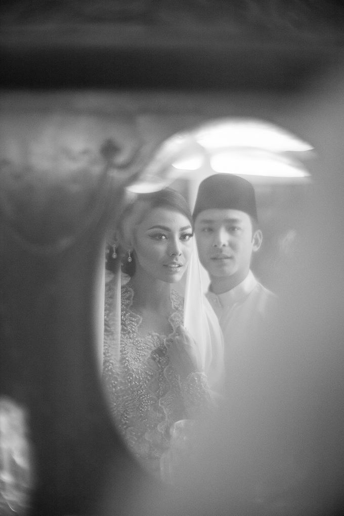 The Traditional Engagement of Niki & Whulan by Namasa Portraire - 035
