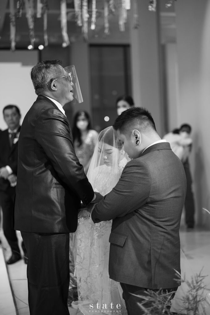 Wedding - Kevin & Cindy Part 02 by State Photography - 008