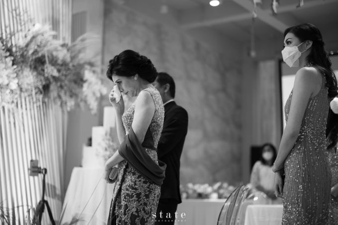 Wedding - Kevin & Cindy Part 02 by State Photography - 009