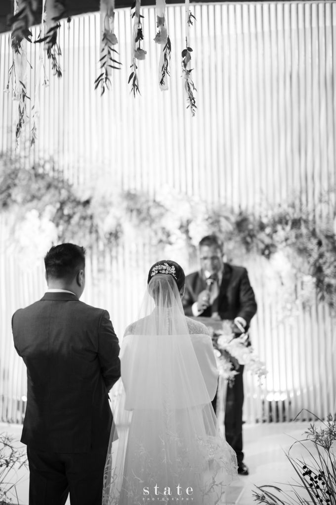 Wedding - Kevin & Cindy Part 02 by State Photography - 010