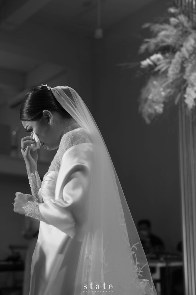 Wedding - Kevin & Cindy Part 02 by State Photography - 012